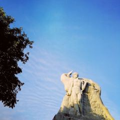 루훼이터우 관광지(녹회두 관광지) 여행 사진