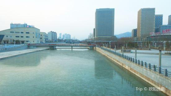 황수이허 강