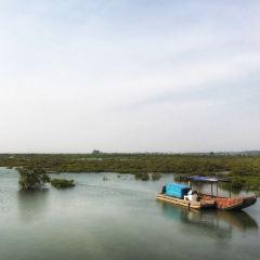 Colorful Beiqiu Bay User Photo