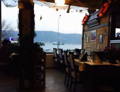 Kavak KIlcIklI BalIk Restaurant