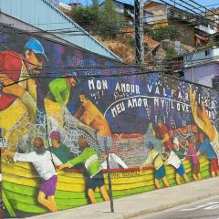 Valparaíso User Photo