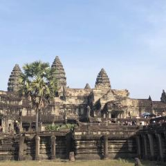 Mini Angkor Wat User Photo