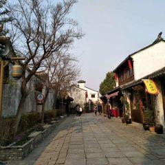 Dangkou Ancient Town User Photo