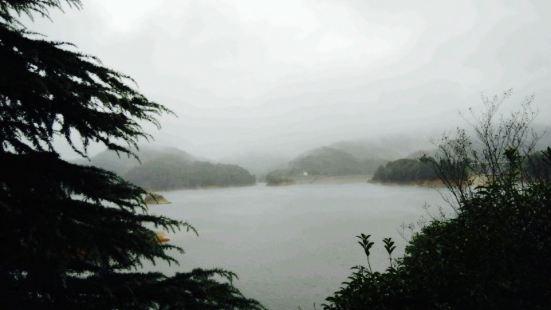 白鷺湖風景區