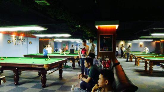 諾8桌球俱樂部