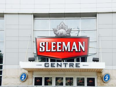 The Sleeman Centre