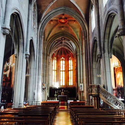 리옹 성조지 성당