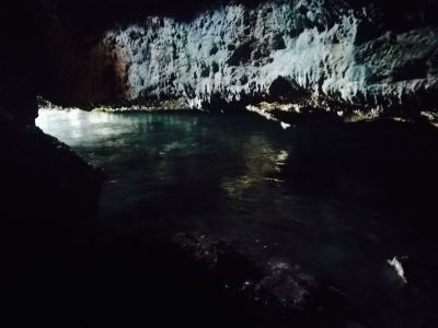 Bekiri Cave