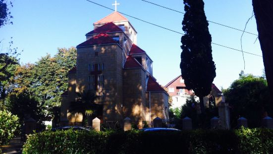 Surb Sargis Armavir Apostle Church