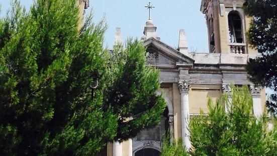 Sant'Egidio Maria di San Giuseppe