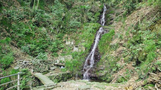 Minase Falls
