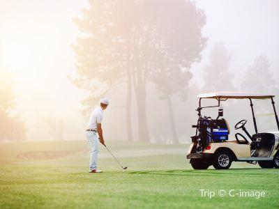 辰憬高爾夫俱樂部