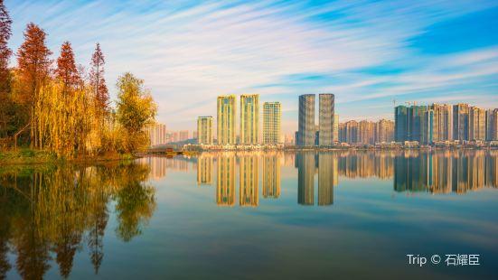 梅溪湖公園