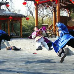 The Song Dynasty Of Kungfu City User Photo