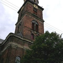 Church of Our Saviour User Photo