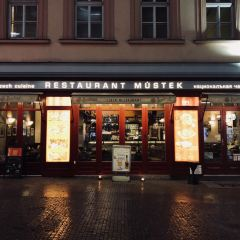 Mustek Restaurant User Photo