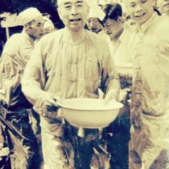 Premier Zhou Enlai Monument User Photo