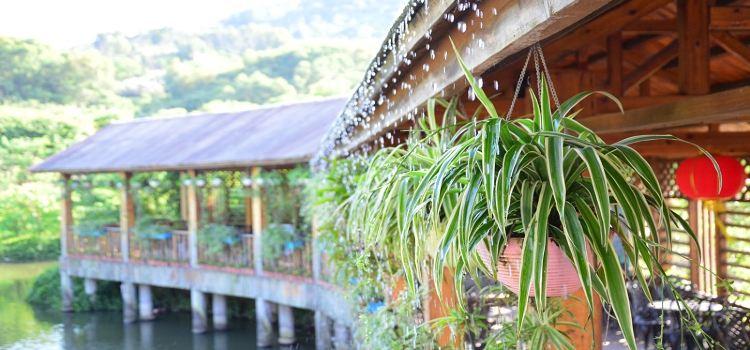 Dan Ying Agricultural Ecological Park