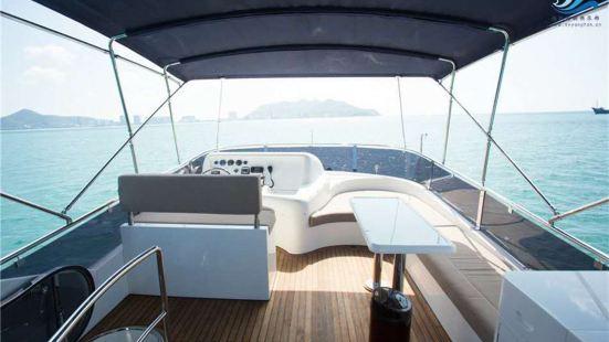 Yangfan Yacht Club