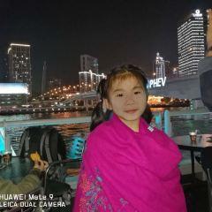 Night Tour Dashatou Pier on the Pearl River User Photo