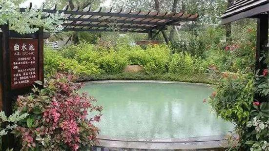 Tianxi Hot Spring