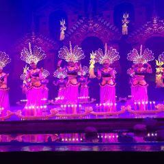Lishui Jinsha Performance User Photo