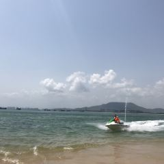 Nanwan Monkey Island Diving User Photo