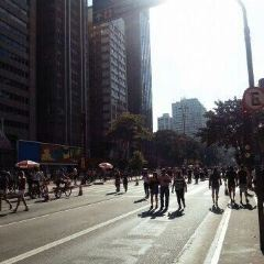 Avenida Paulista User Photo