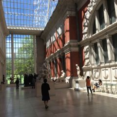 Metropolitan Museum of Art User Photo