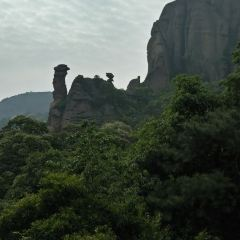 Guifeng Scenic Area User Photo