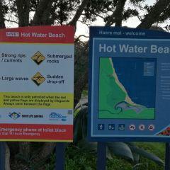 Hot Water Beach User Photo