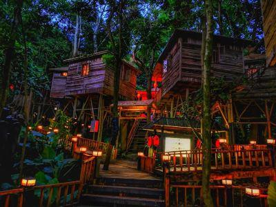 Jiuzhou Yizhan Resort