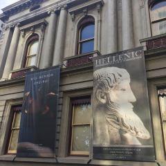 Hellenic Museum User Photo