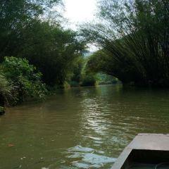 英德仙橋地下河用戶圖片