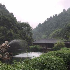 항저우 룽우다촌 여행 사진