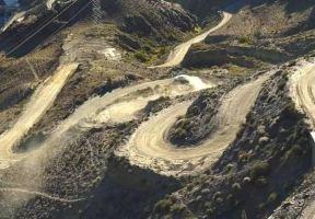 乾貨丨轎車挑戰喜馬拉雅最難路線詳解!