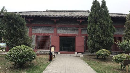 武氏墓群石刻博物館
