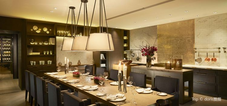 Zijin Mansion (Waldorf Astoria Beijing)2