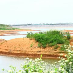 Yangshuo Lake Deep Oxygen Park User Photo