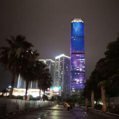 Liuzhou Yunding Sightseeing User Photo