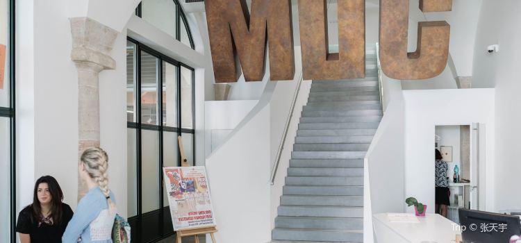 Museum of Communism1
