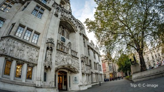 The UK Supreme Court