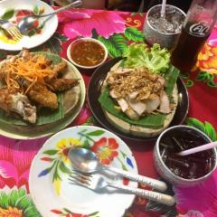 Khlong Saen Saep User Photo