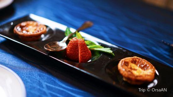 Camões Portuguese Restaurant