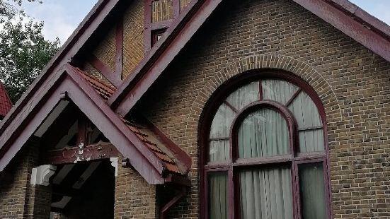 Bian Wannian's Former Residence