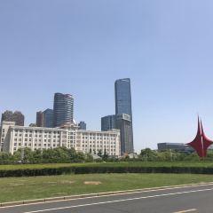 八一南昌起義紀念塔用戶圖片