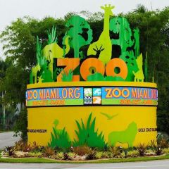 Zoo Miami User Photo