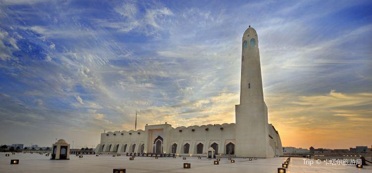穆罕默德·伊本·阿卜杜勒·瓦哈卜阿訇酋長清真寺3