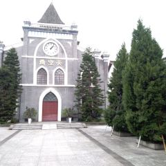 Mosque User Photo