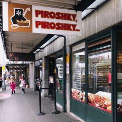 Piroshky Piroshky(派克市場店)用戶圖片